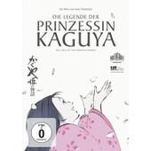 Die Legende Der Prinzessin Kaguya de Various