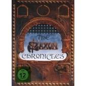 Saxon: The Saxon Chronicles (Dvd/Cd Combo) - Saxon