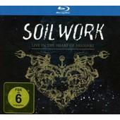 Soilwork: Live In The Heart Of Helsinki (Blu-Ray/Cd Combo)
