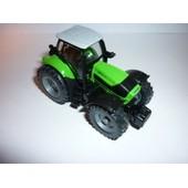 Tracteur Agricole Ho