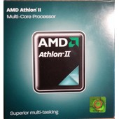 AMD Athlon II X2 255 Socket AM3