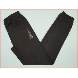Collant Thermique Chaud Hiver U-Topik Skin 2 Noir Collant L Noir 71562