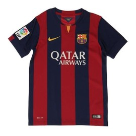 Nike Maillot Football Replica Fc Barcelone Gar�on