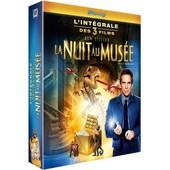 La Nuit Au Mus�e 3 : L'int�grale Des 3 Films - Blu-Ray de Levy Shawn