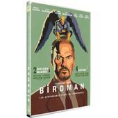 Birdman Ou (La Surprenante Vertu De L'ignorance) de Alejandro Gonz�lez I��rritu