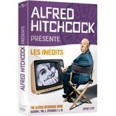 Alfred Hitchcock Pr�sente - La S�rie Tv - Les In�dits - Saison 1, Vol. 1, �pisodes 1 � 16 de Bernard Girard