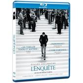 L'enqu�te - Blu-Ray de Vincent Garenq