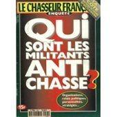 Chasseur Francais (Le) N� 1192 Du 01/06/1996 - La Cote Des Fusils De Chasse D'occasion Qui Sont Les Militants Anti-Chasse