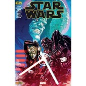 Comics Star Wars, Edition Collector N�1, Couverture Exclusive Canalbd de ason Aaron