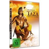 Taza, Der Sohn Der Cochise de Hudson,Rock/Rush,Barbara