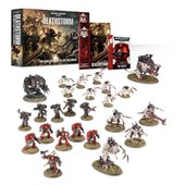 Warhammer 40000 Shield Of Baal Deathstorm Suppl�ment De Campagne