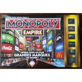 Monopoly Empire Grandes Marques