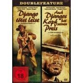 Django Doublefeature-Box Vol. 2 de Double Feature-2 Filme In Einer Box