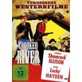 Crooked River - Vergessene Westernfilme de Dvd