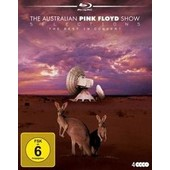 The Australian Pink Floyd Show - Selections: The Best In Concert (4 Discs) de Australian Pink Floyd Show,The