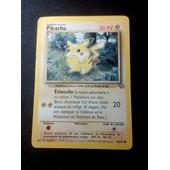 Pikachu 60/64 Set Jungle Fr