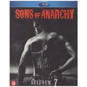 Sons Of Anarchy - Saison 7 [Blu Ray] de Plusieurs