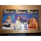Lot 3 Livres Sabrina L'apprentie Sorci�re Tomes 1, 6, 12