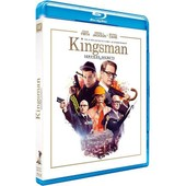 Kingsman : Services Secrets - Blu-Ray de Matthew Vaughn