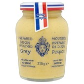 Grey Poupon Moutarde De Dijon (215g)