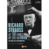 Richard Strauss - Am Ende Des Regenbogens de Fassbaender/Holden/Huthmann/Hassani/+