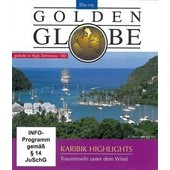 Karibik Highlights-Trauminseln de Golden Globe-Karibik
