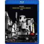 Buene: Possible Cities / Essential Landscapes: Cikada Ensemble (Audio-Only Dvd/ Super Audio Cd Hybrid)