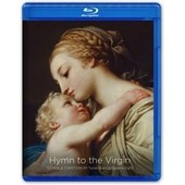Schola Cantorum: Hymn To The Virgin (Audio-Only Blu-Ray/ Super Audio Cd Hybrid)