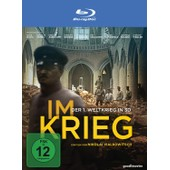 Im Krieg - Der 1. Weltkrieg In 3d (Blu-Ray 3d) de Dokumentation