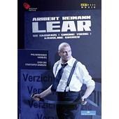 Reimann, Aribert - Lear de Skovhus,Bo/Gruber,K./Young,S./Phil.Hamburg