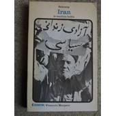 Iran. Le Maillon Faible de [Behrang]