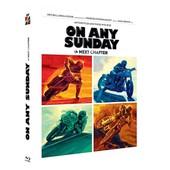 On Any Sunday : The Next Chapter - Blu-Ray de Dana Brown