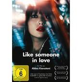 Like Someone In Love (Omu) de Kiarostami,Abbas