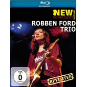 Ford Robert: Paris Concert Revisited (Blu-Ray)