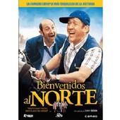 Bienvenidos Al Norte (Bienvenue Chez Les Ch'tis) de Dany Boon