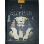 La Grande Encyclopedie De L'histoire De L'egypte de COLLECTIF