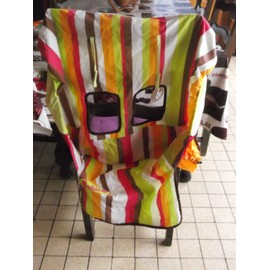 housse caddie d 39 occasion 105 pas cher vendre en france. Black Bedroom Furniture Sets. Home Design Ideas