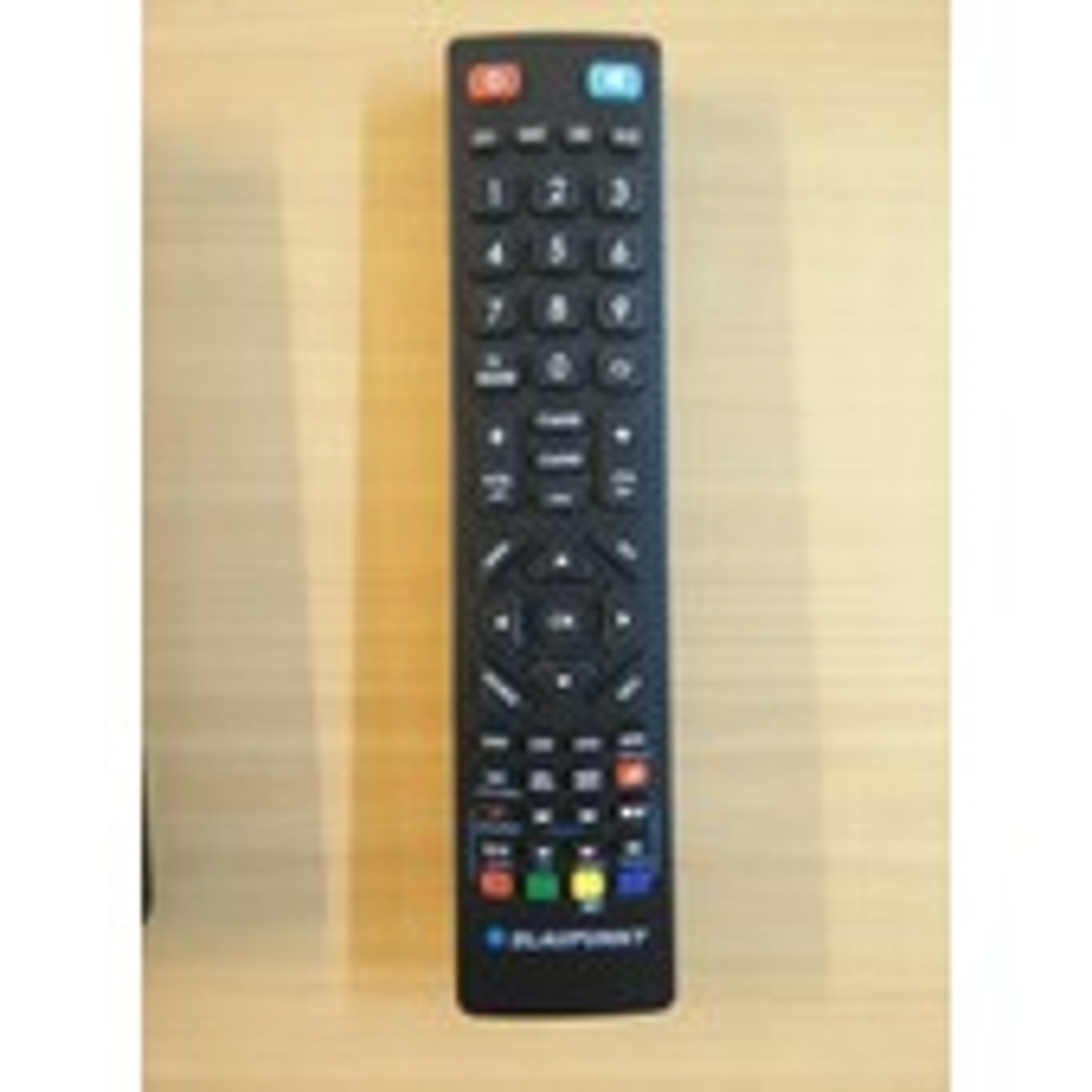 T�l�commande TV LCD LED BLAUPUNKT dh1309196534