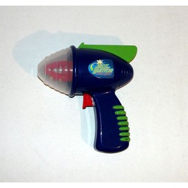 Toy Story Pistolet Buzz L'eclair Sonore Lumineux