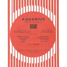 AQUARIUS (HAIR)