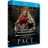 The Devil's Pact - Blu-Ray de Dallas Richard Hallam