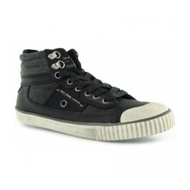 Pepe Jeans Industry Padded, Baskets Mode Homme