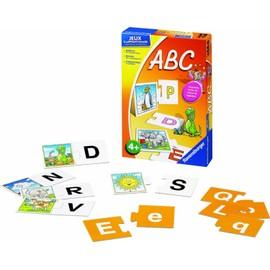 Abc - J'apprend Toutes Les Lettres De L'alphabet