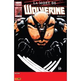 Wolverine N�22