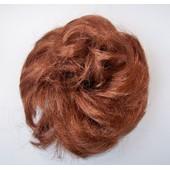 Chouchou En Faux Cheveux