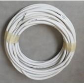 Rouleau de c�ble antenne TV ou Satellite 75 Ohms - 15m