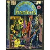 Le Manoir Des Fantomes N�3 - L'or Maudit / Comics Pocket de COLLECTIF