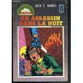 Le Manoir Des Fantomes N�26 - Un Assassin Dans La Nuit de HARRIS C. JACK