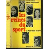 Les Reines Du Sport - Le Sport Feminin Francais de DIRAND GEORGES - DE LABORDERIE RENAUD