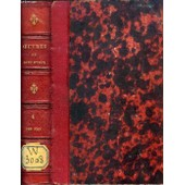 Oeuvres Completes De Lord Byron, 4e Serie, Don Juan de BYRON LORD